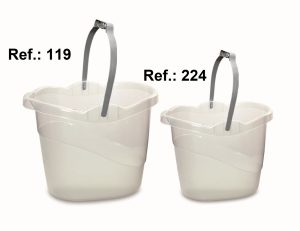 BALDE REF 119 e 224