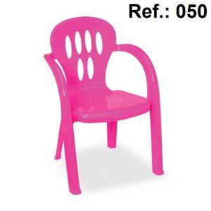 CADEIRA INFANTIL REF 050