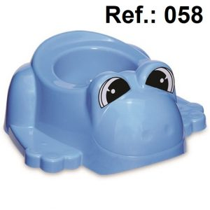 TRONINHO INFANTIL REF 058