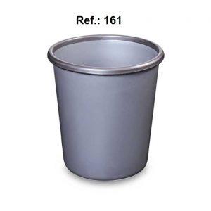 LIXEIRA OFFICE 7L REF 161